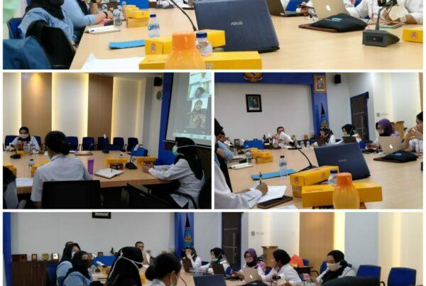 Rapat Asistensi Standarisasi Lembaga Rehabilitasi Komponen Masyarakat