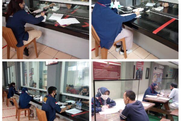 Asesmen dalam Rangka Pelaksanaan Rehabilitasi Narkotika di Lapas