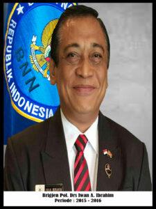 Drs. Iwan A. Ibrahim, S.H.