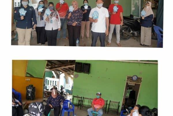 Monitoring dan Evaluasi PBM (Pemulihan Berbasis Masyarakat)