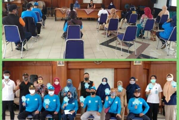 Monitoring PBM (Pemulihan Berbasis Masyarakat)