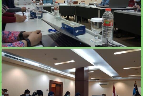 Finalisasi Pengenaan Tarif 0 rupiah pada jenis PNBP yang berlaku di BNN