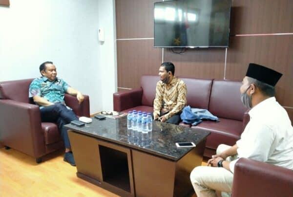 Wawancara dari Majalah Indonesia dengan Kepala BNNP DKI Jakarta