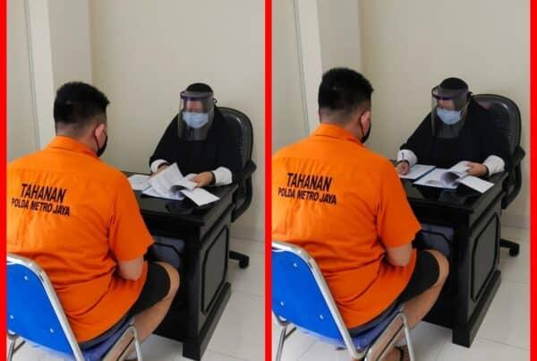 Asesmen Medis Penyalahguna Narkoba terkait Proses Hukum