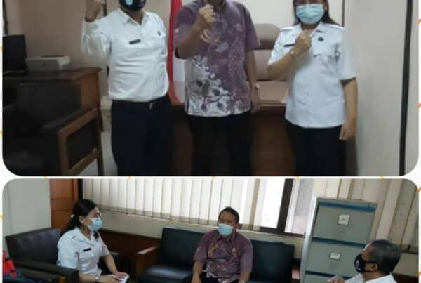 Supervisi Pelaksanaan Advokasi Pembangunan Berwawasan Anti Narkoba ke MUI Ganas Annar Provinsi DKI Jakarta.