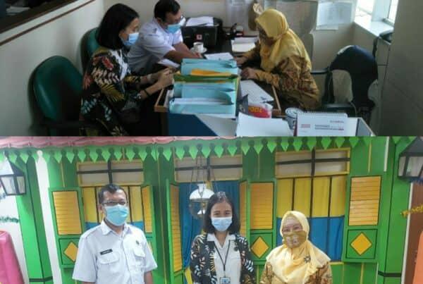Supervisi Pelaksanaan Advokasi Pembangunan Berwawasan Anti Narkoba