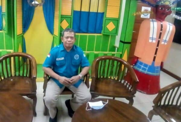 Bersinergi bersama-sama melawan Narkoba guna mewujudkan Jakarta Bersinar (Bersih Narkoba)