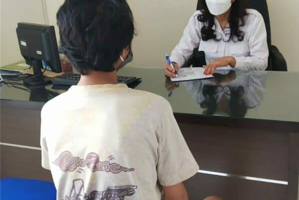 Asesmen Medis Penyalahguna Narkotika terkait Proses Hukum